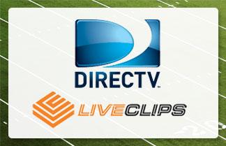 liveclips-directv
