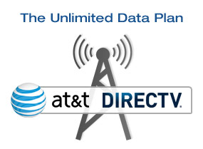 AT&T-DirecTV Unlimited Data