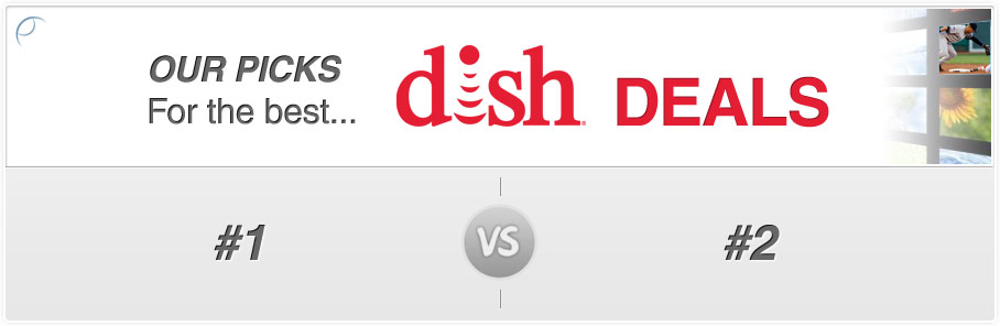 Compare DISH Network's Deals for New Customers (Sep, 2019)