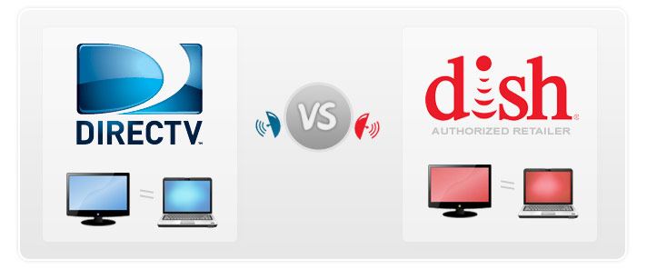 Satellite Tv And Internet >> Compare Tv Internet Bundles From Directv And Dish